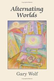 Book Cover for ALTERNATING WORLDS