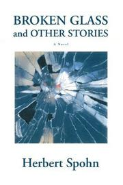 BROKEN GLASS AND OTHER STORIES by Herbert Spohn