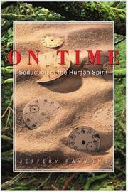 ON TIME by Jeffery Raymond