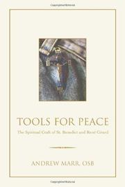 TOOLS FOR PEACE by Andrew Marr