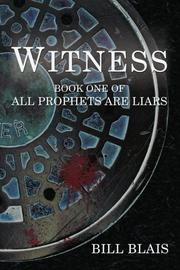 Cover art for WITNESS: