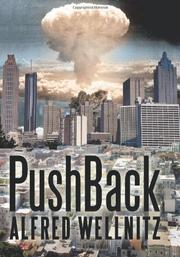 Cover art for PUSHBACK