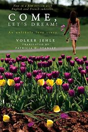 Book Cover for COME, LET'S DREAM!