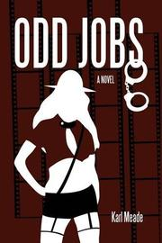 Book Cover for ODD JOBS