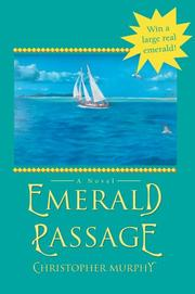 Cover art for EMERALD PASSAGE