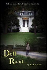 Cover art for DELL ROAD