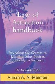 LAW OF ATTRACTION HANDBOOK by Aiman A. Al-Maimani