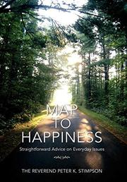 MAP TO HAPPINESS by Peter Stimpson