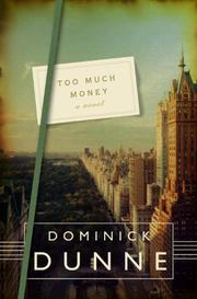 Cover art for TOO MUCH MONEY