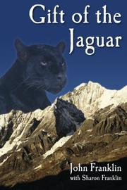 Book Cover for GIFT OF THE JAGUAR