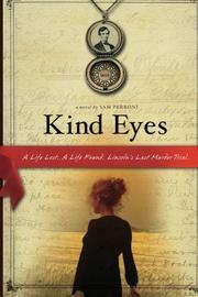 Kind Eyes by Sam Perroni