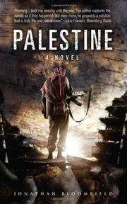 Cover art for PALESTINE