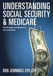 Cover art for UNDERSTANDING SOCIAL SECURITY AND MEDICARE