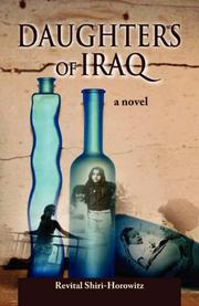 Book Cover for DAUGHTERS OF IRAQ