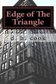 Book Cover for EDGE OF THE TRIANGLE
