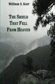 Book Cover for THE SHIELD THAT FELL FROM HEAVEN