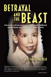 Cover art for BETRAYAL AND THE BEAST