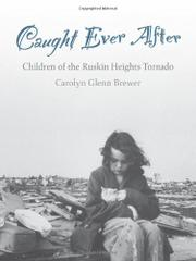 Cover art for CAUGHT EVER AFTER