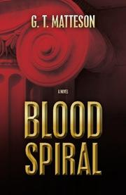 Cover art for BLOOD SPIRAL