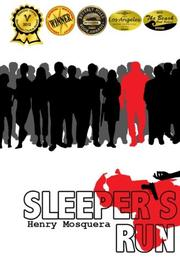 Cover art for SLEEPER'S RUN