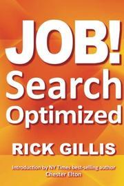 JOB! by Rick Gillis