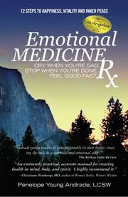 Cover art for EMOTIONAL MEDICINE RX