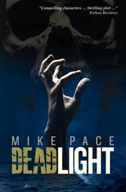 Cover art for DEAD LIGHT