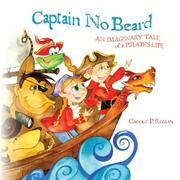 Book Cover for CAPTAIN NO BEARD