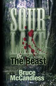 Cover art for SOUR LAKE