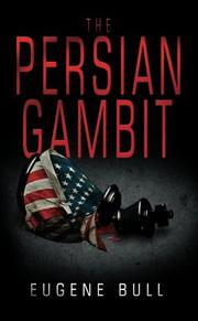 Cover art for THE PERSIAN GAMBIT