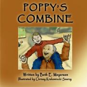 Book Cover for POPPY'S COMBINE