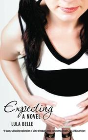 Cover art for EXPECTING