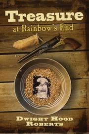 Cover art for TREASURE AT RAINBOW'S END