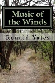 MUSIC OF THE WINDS by Ronald Yates