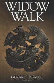 WIDOW WALK by Gerard LaSalle