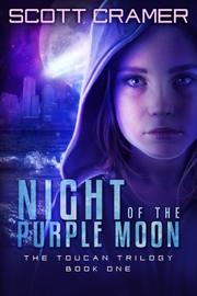 Cover art for NIGHT OF THE PURPLE MOON