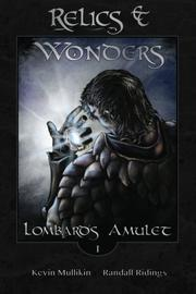 Cover art for RELICS AND WONDERS