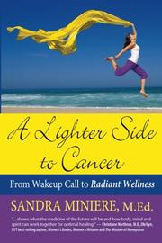 Book Cover for A LIGHTER SIDE TO CANCER