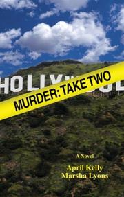 Cover art for MURDER: TAKE TWO