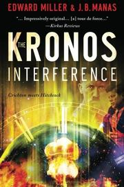 Cover art for The Kronos Interference