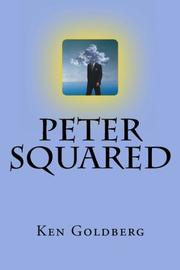 Book Cover for PETER SQUARED
