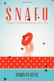 Book Cover for SNAFU