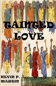 Cover art for TAINTED LOVE