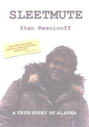 SLEETMUTE by Stan Resnicoff