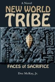 Book Cover for NEW WORLD TRIBE