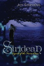 SIRIDEAN by Joy Stephens