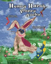 Henry Hare's Floppy Socks by Daryl K. Cobb