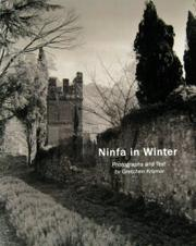 NINFA IN WINTER by Gretchen Kromer