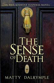 The Sense of Death by Matty Dalrymple