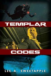 TEMPLAR CODES by Lee A. Sweetapple
